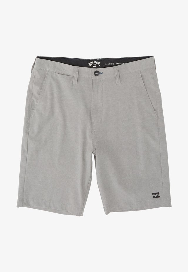 CROSSFIRE - Shorts - grey