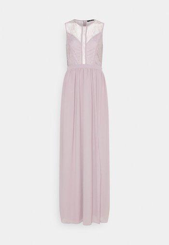 EBBA MAXI - Vestido de fiesta - lavender fog