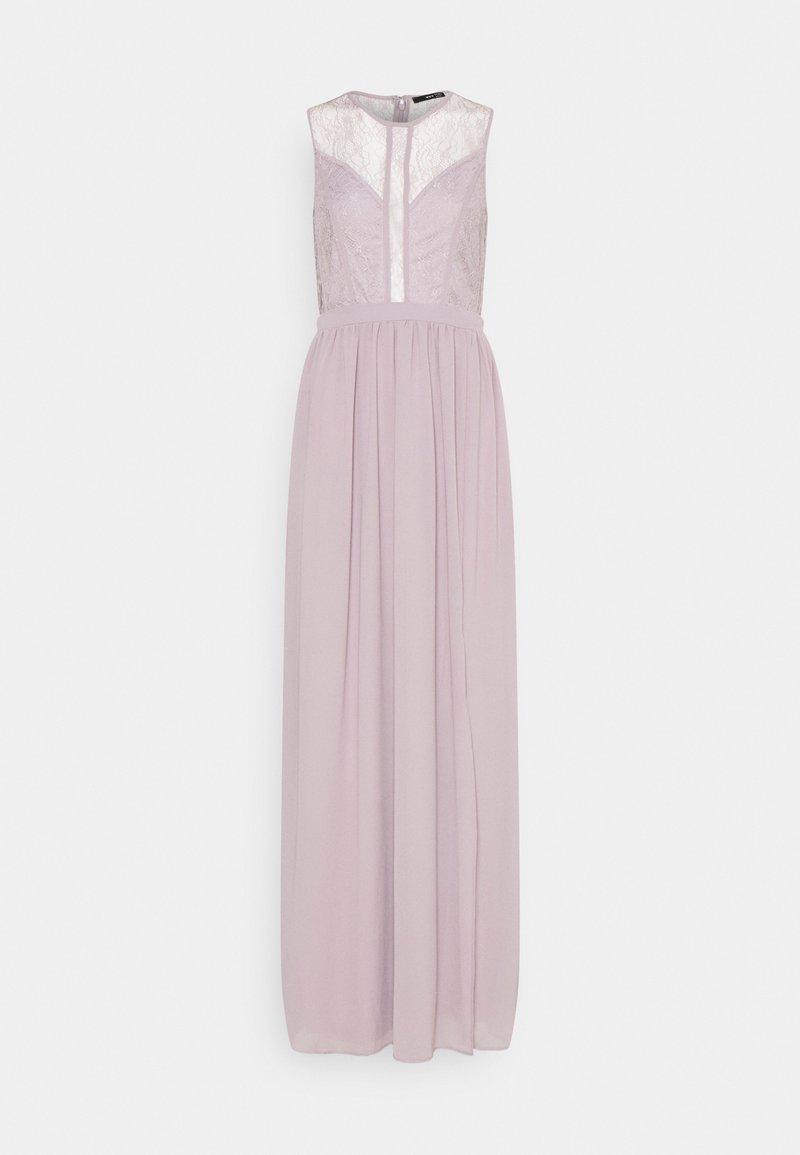 TFNC - EBBA MAXI - Vestido de fiesta - lavender fog