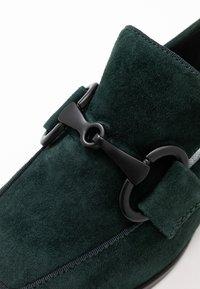 Bibi Lou Wide Fit - Classic heels - verde - 2
