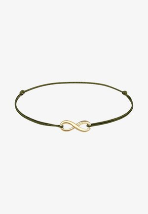 INFINITY TREND - Bracelet - gold-coloured