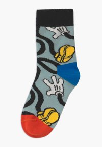 Happy Socks - DISNEY MICKEY AND FRIENDS UNISEX 4 PACK - Socks - multi-coloured - 1