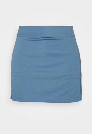 AMELIE GOLF SKIRT - Sports skirt - captain's blue