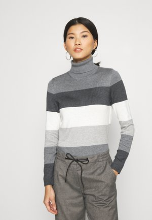 TURTLE - Jumper - dark grey