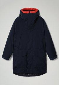 Napapijri - FAHRENHEIT - Winter coat - blu marine - 1