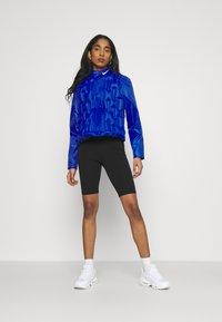 Nike Sportswear - INFLATABLE - Summer jacket - hyper blue - 1