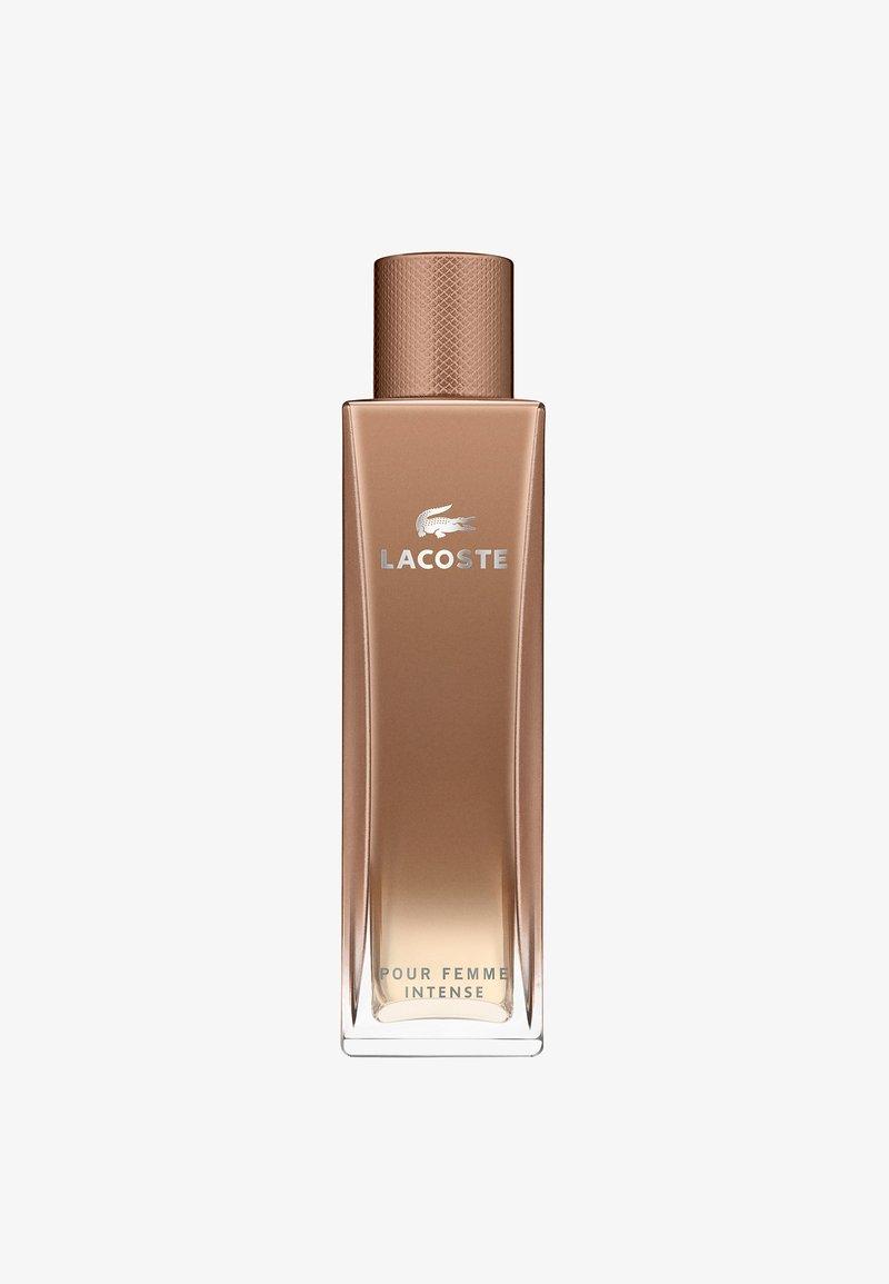 Lacoste Fragrances - POUR FEMME INTENSE EAU DE PARFUM - Eau de Parfum - -