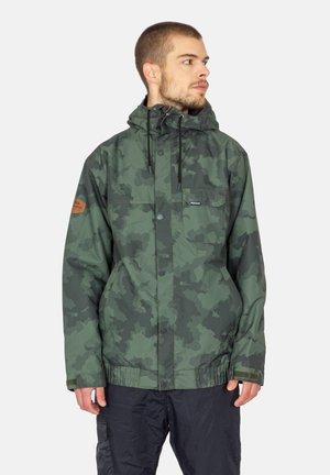 RAVEN - Summer jacket - clocam