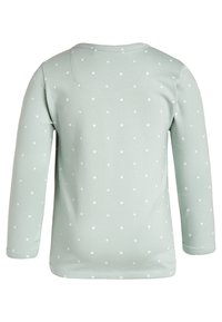 Noppies - ANNE  - Longsleeve - grey mint - 1