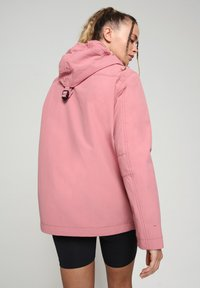 Napapijri - RAINFOREST SUMMER - Winter jacket - mesa rose - 2