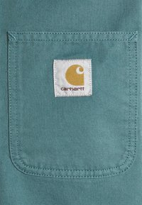 Carhartt WIP - MICHIGAN CHORE NEWCOMB - Summer jacket - hydro - 3