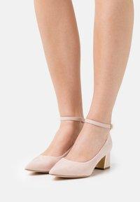 Anna Field - Tacones - light pink - 0