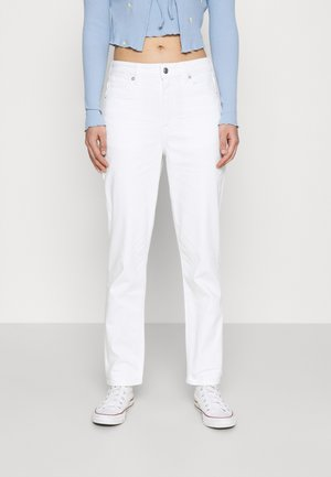 MOM - Jeans Slim Fit - cool white