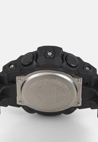 G-SHOCK - CITY CAMO - Digitální hodinky - black/blue - 2