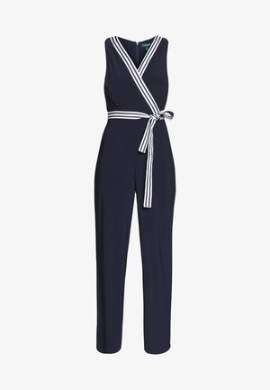 MID WEIGHT - Jumpsuit - lighthouse navy