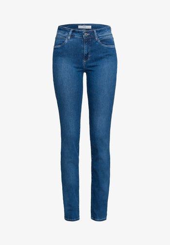 STYLE SHAKIRA - Jeans Skinny Fit - used light blue
