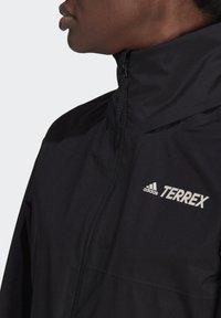 adidas Performance - TERREX MULTI RAIN.RDY - Giacca sportiva - black - 4