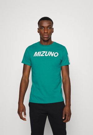 TEE - T-shirt print - harbor blue