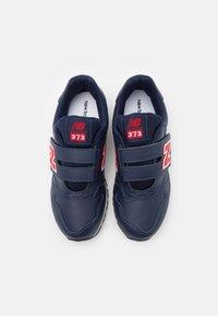 New Balance - Sneakersy niskie - navy - 3