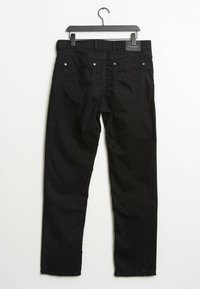 Atelier Gardeur - Straight leg jeans - black - 1
