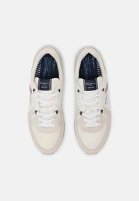 Pepe Jeans - TINKER  - Trainers - factiory white - 3