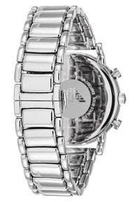 Emporio Armani - Montre à aiguilles - silver-coloured - 2