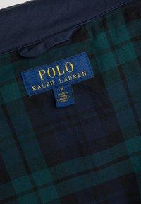 Polo Ralph Lauren - CITY BARACUDA JACKET - Lehká bunda - aviator navy - 5