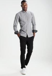 Kronstadt - DEAN  - Shirt - grey - 1