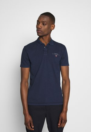 ELLI - Polo shirt - medieval blue
