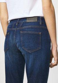 CLOSED - BAKER - Jeans Skinny Fit - dark blue - 4
