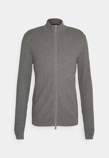 MACARDO - Kofta - medium grey melange