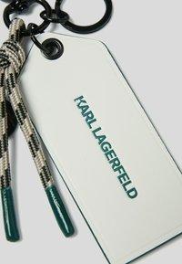 KARL LAGERFELD - K/ZODIAC VIRGO - Key holder - black/multi - 3