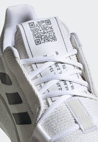 adidas Performance - SENSEBOOST GO SHOES - Neutral running shoes - white - 8