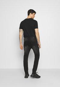 Kings Will Dream - SPACE - Slim fit jeans - black - 2