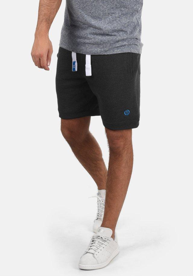BENN - Shorts - dark grey