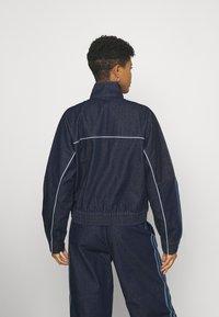 adidas Originals - DENIM JAPONA - Veste en jean - indigo - 2