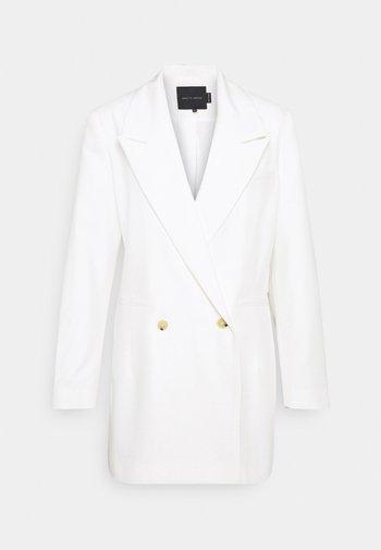 PITA  - Short coat - off white