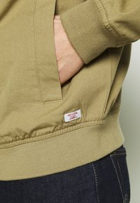 Only & Sons - ONSKIERAN JACKET - Summer jacket - dried herb - 3