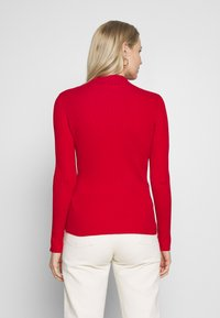 Esprit - Pullover - dark red - 2