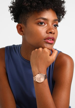 PYPER - Watch - roségold-coloured