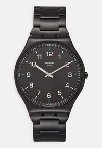 Swatch - SKIN SUIT BLACK - Orologio - black - 0