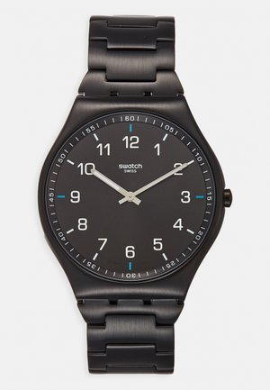 SKIN SUIT  - Orologio - black