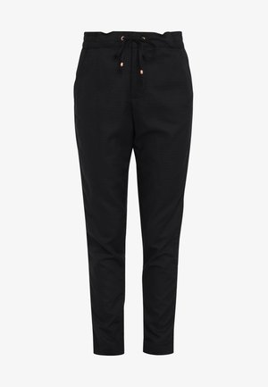 SELBY BEACH  - Trousers - black