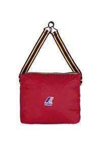K-Way - Outdoor jacket - red vermilion - 5