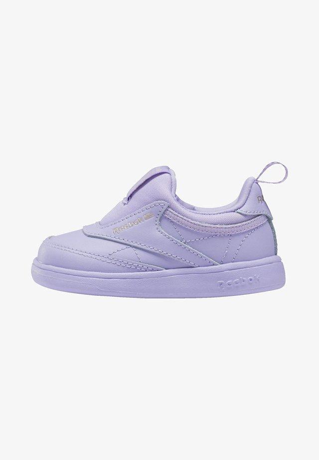 CARDI COATECLUB C SLIP ON 3 CLUB - Sneakers basse - purple