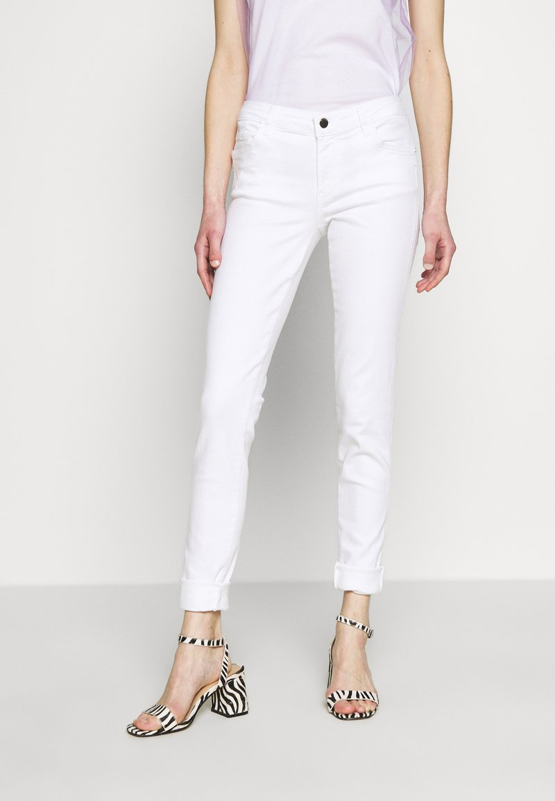 Guess - ULTRA CURVE - Jeans Skinny Fit - paper moon