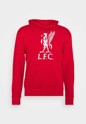 FC LIVERPOOL CLUB - Club wear - university red/white