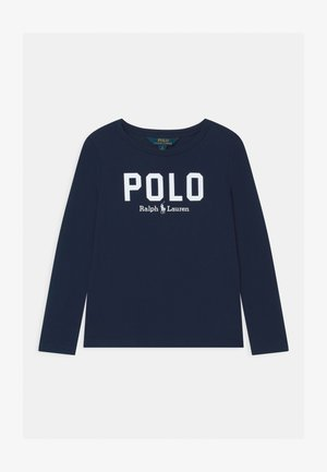 ICON - Long sleeved top - french navy