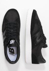 New Balance - PROWT - Zapatillas - black/white - 3