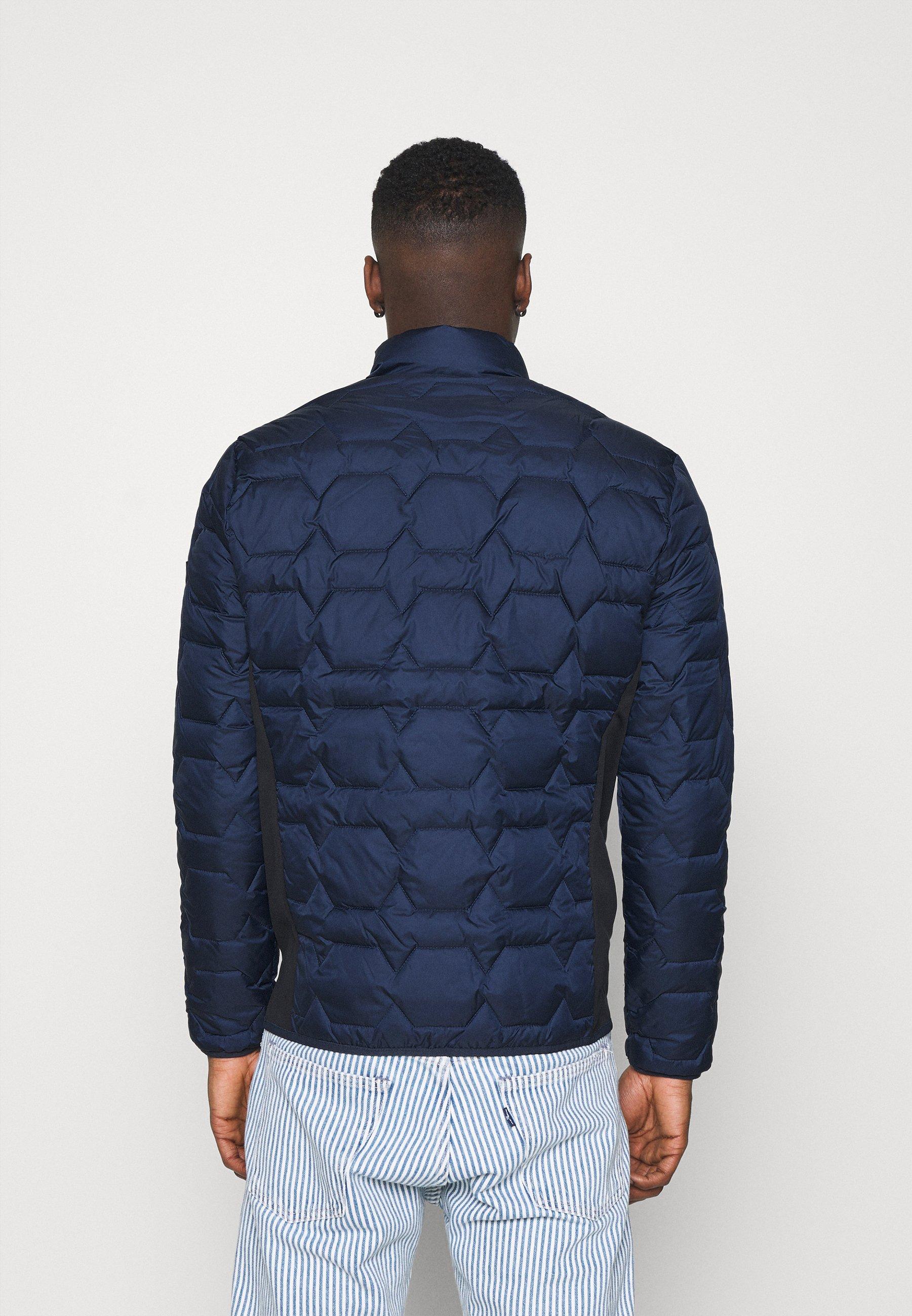 Men JCOBOOM TWIST PUFFER - Light jacket